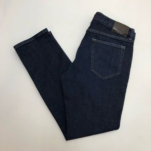 Express Rocco Slim Fit Mens Jeans Size 33x32